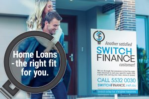 Switch Finance Mortgage Broker