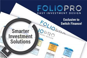 Switch Finance Smarter Investment Solutions with FolioPro