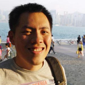 Switch Finance client Thong Da Wei