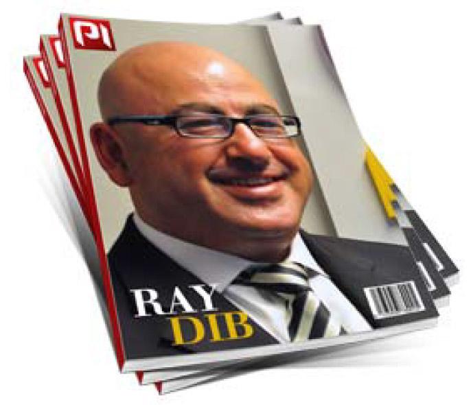 Property Investor Contributor Ray Dib
