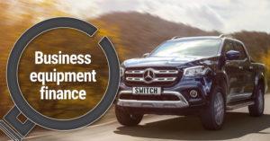 Switch Finance Business Equipment Loans