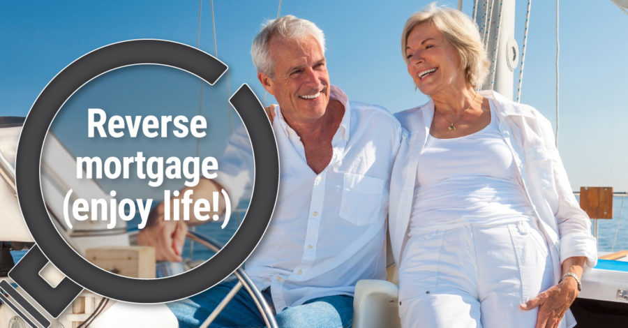 Switch Finance Reverse Mortgage Gold Coast