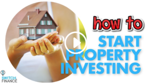 How to start property investing