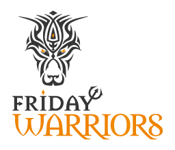 Friday Warriors - Never Give Up