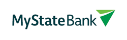 My State Bank Logo