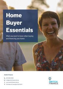 Home Buyer Essentials