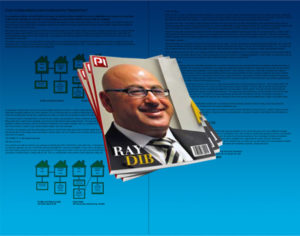 Ray Dib feature in Property Investment Magazine on Cross Collaterisation